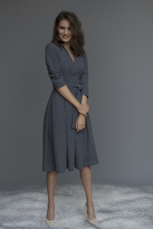 Suknelė SM8646