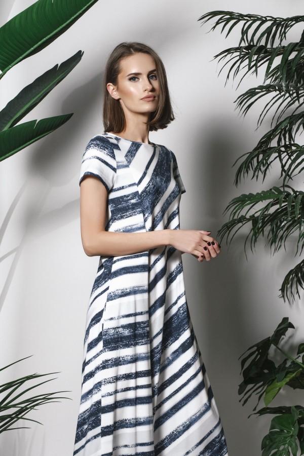Suknelė SM81711