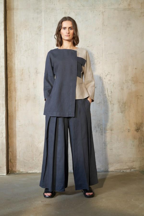 Linen pants MASO