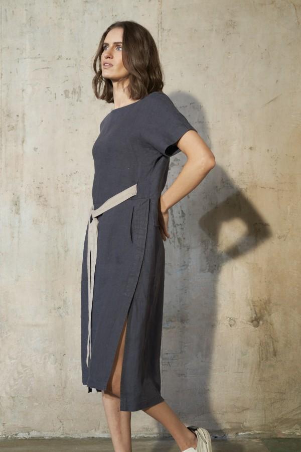 Lininė suknelė CITTA