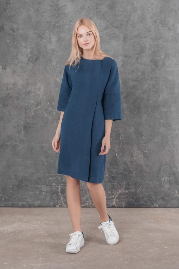 Lininė suknelė ANDREA